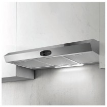 Krea Hood Ventilation, 90 cm, Stainless Steel
