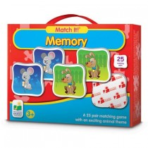 The Learning Journey, MI Memory