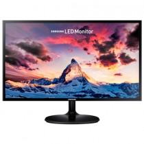 Samsung 27 inch, LED Monitor, Super slim  - LS27F350FHMXZN