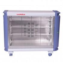 Kumtel, Electric Heater, 2400 w - LX-2811-2