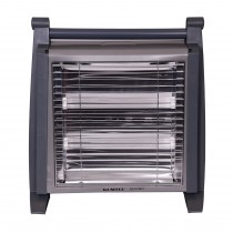 Kumtel, Electric Heater 3 Tubes, 1500 W - LX-2832