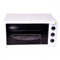 Luxell, Four, 39 Litres, 1450 Watts - LX3520