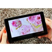 Gadmei 6 inch Tablet Android Cortex WiFi Camera