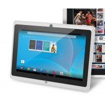 Conqueror 7 inch Tablet Android Cortex WiFi Dual Camera