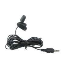 Top Microphone with Clip - JY604