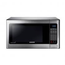 Samsung, Microwave, 34 Liters, Silver -  MG34F602MAT