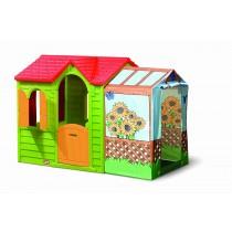 Little Tikes,  Garden Cottage,  Evergreen,  Playhouse