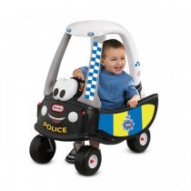 Little Tikes,  Patrol,  Police Car