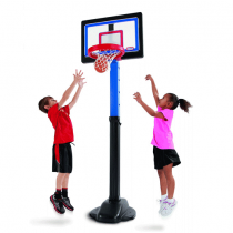 Little Tikes,  Play Like A Pro,  Basketball Set