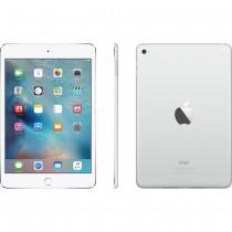 Apple iPad Mini 4, 128GB, Wifi, 7.9inch, Silver - MK9P2