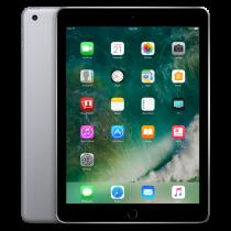 Apple iPad, 128GB, Wi-Fi, 9.7 Inch Retina Dsiplay, Space Grey - MP2H2