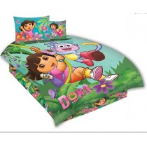 Drap D'Lit, Dora Fitted Sheet, Set of 3 Pcs, 493