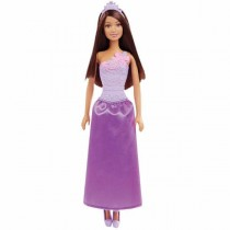 Barbie Basic Princess, Violet
