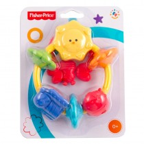 Fisher-Price Link-A-Doos Teething Ring