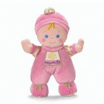 Fisher-Price Brilliant Basics Baby's 1st Doll
