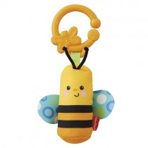Fisher-Price Chime Bee Rattle