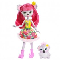 Enchantimals, Karina Koala Doll