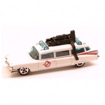 Hot Wheels, ECTO-1