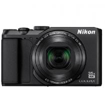 Nikon Coolpix A900, 20MP 35X Optical Zoom Digital Camera, Black - NK017455