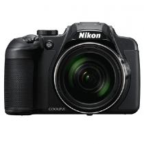 Nikon Coolpix B700, 20.3 Megapixels Digital Camera, Black - NK017465