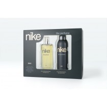 Nike, Man The Perfume Gift Set, Eau De Toilette 75ml + Deodorant 200ml