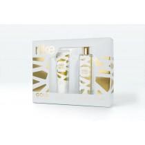Nike, Woman Gold Edition Gift Set, Eau De Toilette 100ml + Body Lotion 75ml
