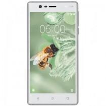 Nokia 3, Dual Sim, 2GB Ram, 128 GB - White