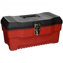 Stack-On, PR16 41 cm Pro Tool Box, Red