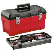 Stack-On, PR19 48 cm Pro Tool Box, Red