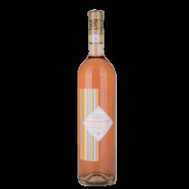 Domaine Wardy, Rosé du Printemps, Wine, 2015
