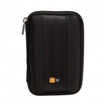 Case Logic Portable Hard Drive Case GHDC-101, Black