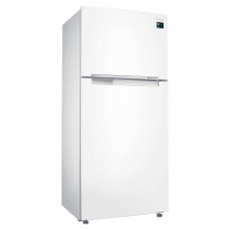 Samsung, Top Mounted Refrigerator, Twin Cooling Plus, 500 Liters, White - RT50K6000WW