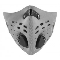 RZ mask, Silver Regular