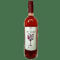 Chateau St Clement, Rosé Wine, 2016