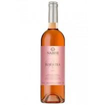 Chateau Nabise, Rosea Dea, Rosé Wine, 2013
