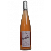 Chateau Khoury, Rose de Reve, Rosé Wine, 2013