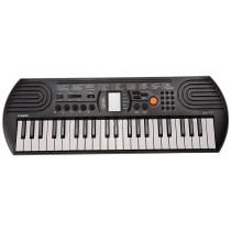 Casio SA-77 44 Mini Keys Keyboard , Black