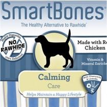 SmartBones Calming Healthcare chews, 16 pieces