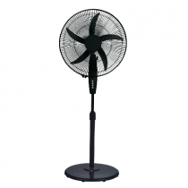 Campomatic Stand Fan, 20 inch, Black - SF400B