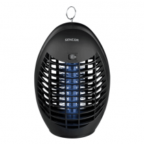 Sencor, Insect Killer, 1600 V, Black, SLK-50B