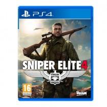 PlayStation 4, SNIPER-ELITE-4