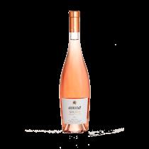 Chateau Oumsiyat, soupir, Rosé Wine, 2014