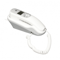 Westinghouse Trimline Corded Telephone - 2518WH