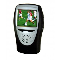 "TFT Portable TV 2.5"" - ST250B"