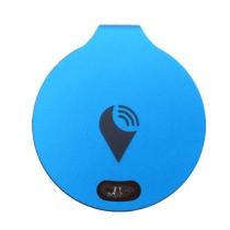 TrackR Bravo Bluetooth Item Tracker-Blue-TB001EU1PBLU