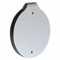 TrackR Bravo Bluetooth Item Tracker-Silver-TB001EU1PS