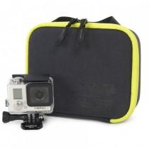 Tucano Armadillo L, Universal hard shell case for 2 GoPro HERO cameras, Black - TC-AC-ARMA-L