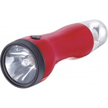 Conqueror Flashlight 2 in 1, Torch & Table Lamp - TO12