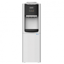 Blutek Water Dispenser Stainless Steal with 16 Liters storage cabinet - TY-LWYR33W