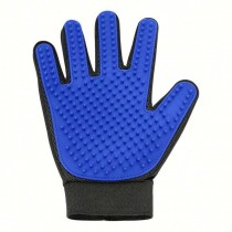 Roadrain, Pet Grooming Glove, One Size